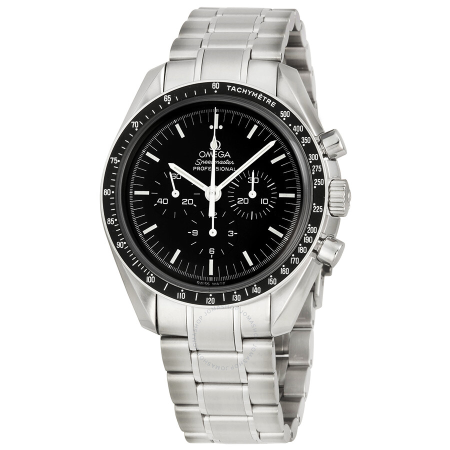 34a3d8fbff2 Omega Speedmaster Professional Chronograph Moon Watch 3570.50 ...