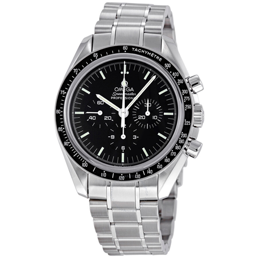 Omega Speedmaster Professional Chronograph Moon Watch 3573 50