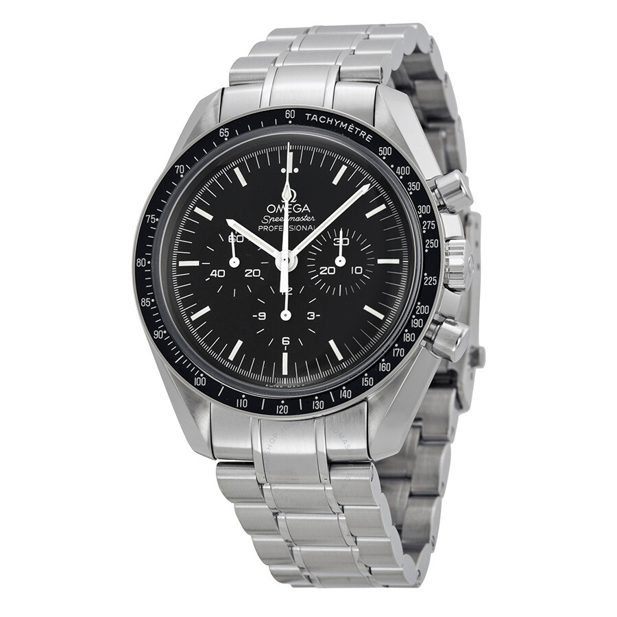 Omega Speedmaster Professional Moonwatch Men's Watch 311.30.42.30.01.005