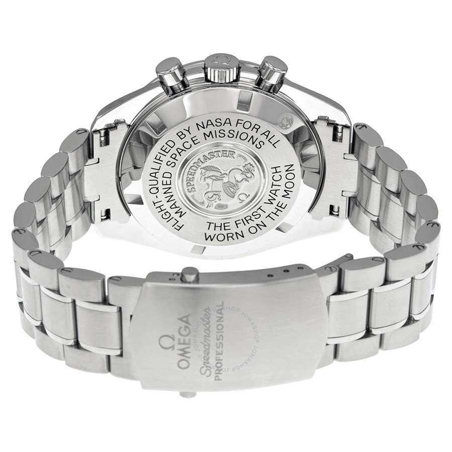 4bfe28851af Omega Speedmaster Professional Moonwatch Men s Watch 311.30.42.30.01.005