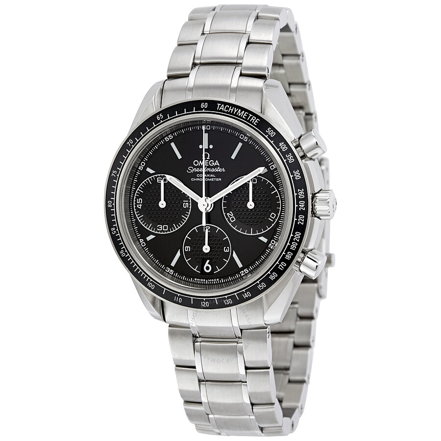 Omega speedmaster racing automatic chronograph men 39 s watch speedmaster for Omega watch speedmaster