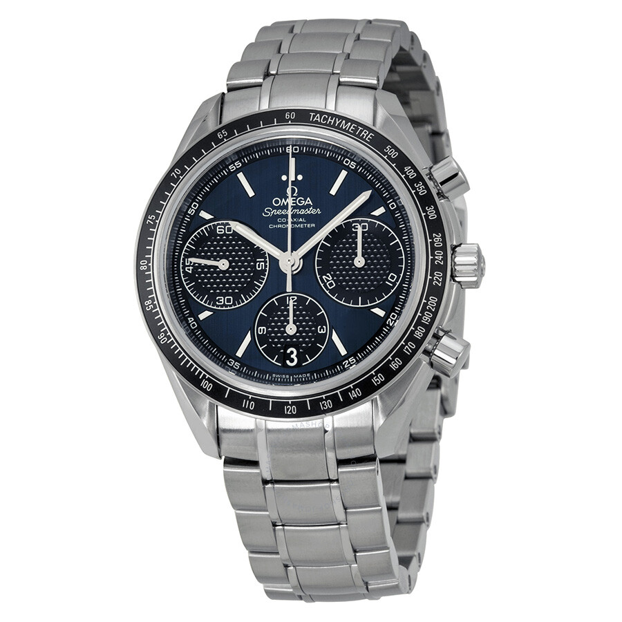 omega speedmaster racing co axial chronograph men s watch 326 30 omega speedmaster racing co axial chronograph men s watch 326 30 40 50 03 001