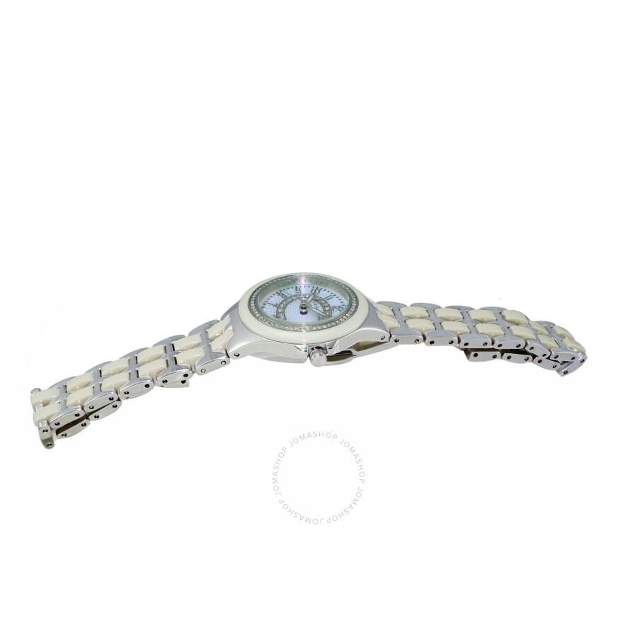 ON2430 WhiteDial Ladies Watch ONJ2430-011IV