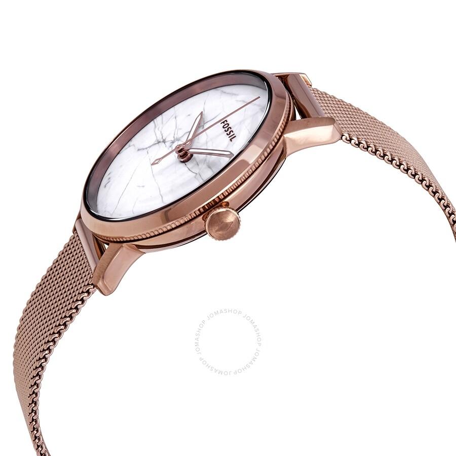 ∆енские часы Fossil ES4404. Neely
