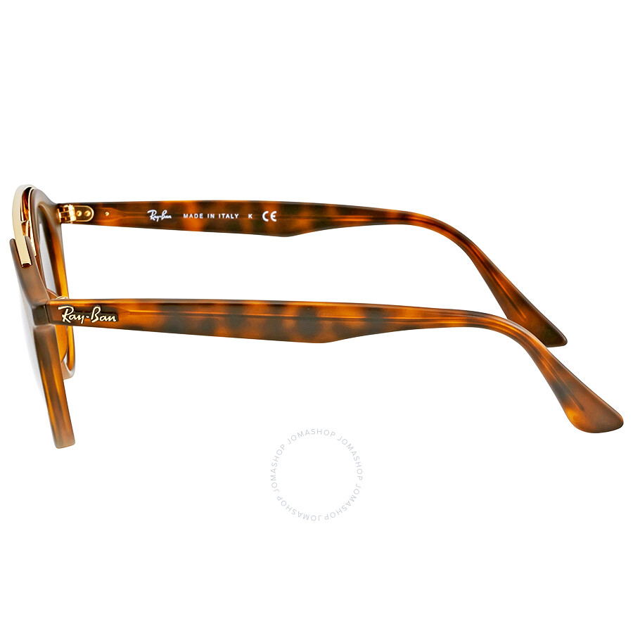 7df41a8b4d ... Open Box - Ray Ban RB4256 Gatsby I Grey Mirror Sunglasses RB4256 60926G  46