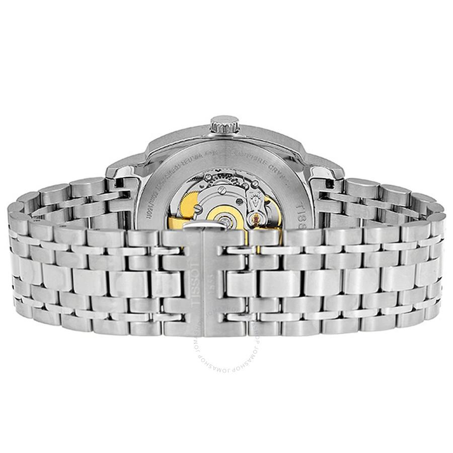 Купить швейцарские копии часов Tissot в интернет-магазине