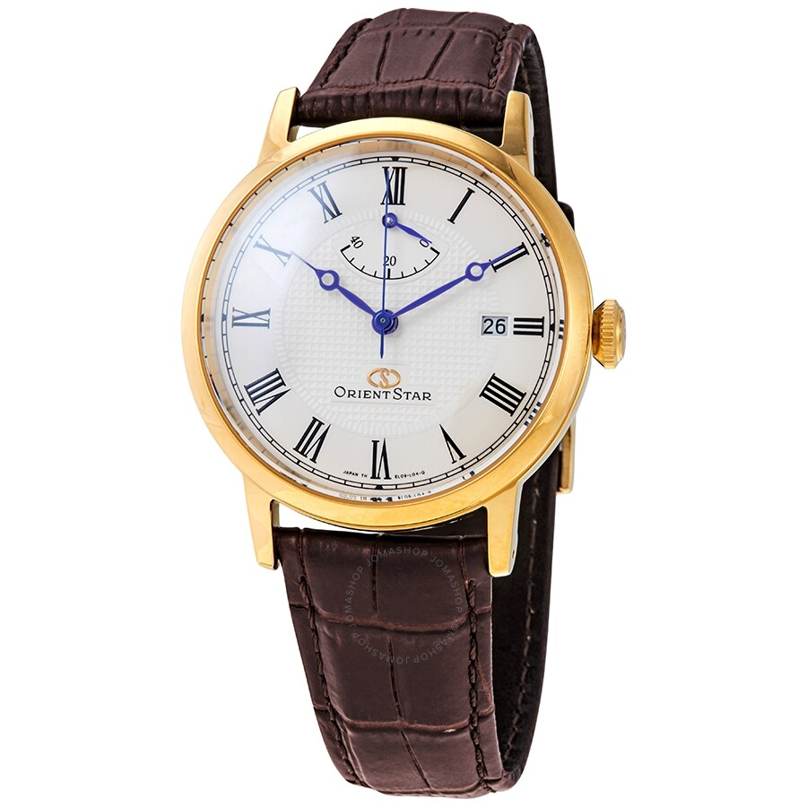 Orient Watch Movements - Dan's Watch Collection