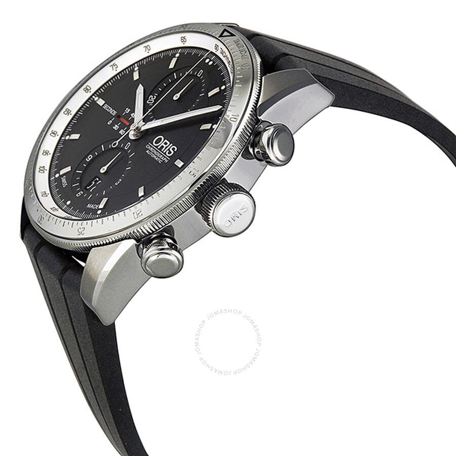 Oris Motor Sport Artix Gt Chronograph Men 39 S Watch 674 7661