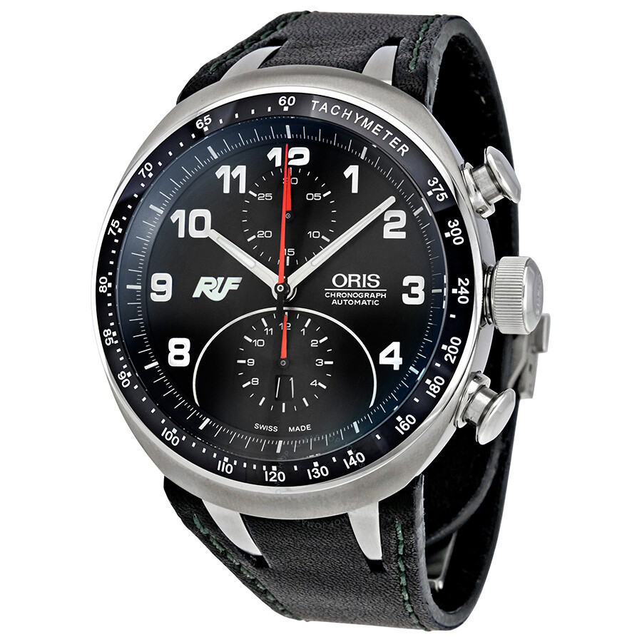 Oris tt3 ruf ctr3 chronograph limited edition men 39 s automatic watch 673 7611 7084ls tt3 oris for Oris watches