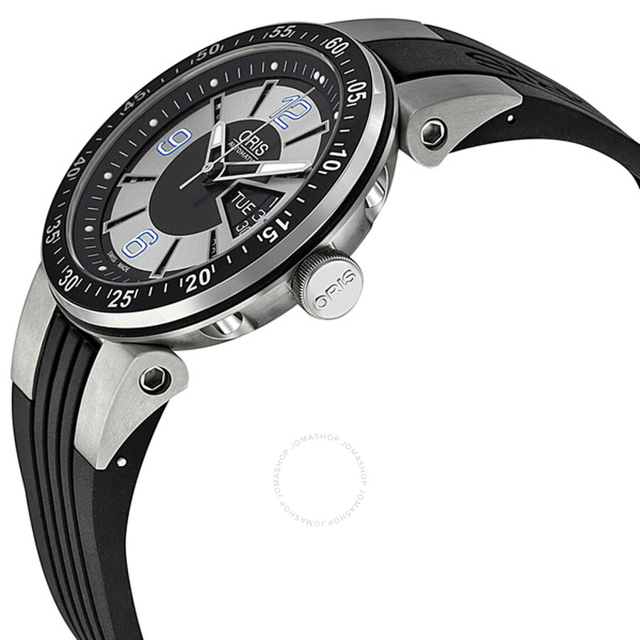 Oris Williams f1 Watch Oris Williams f1 Team Day-date