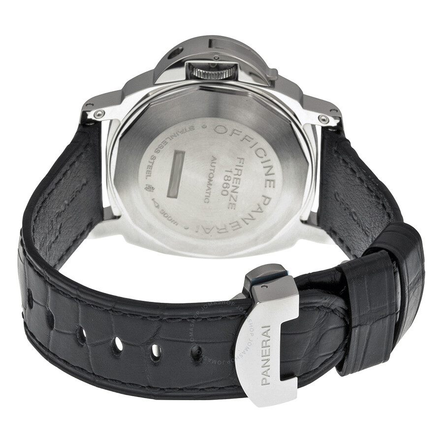 Mens Panerai Marina Automatic Watches