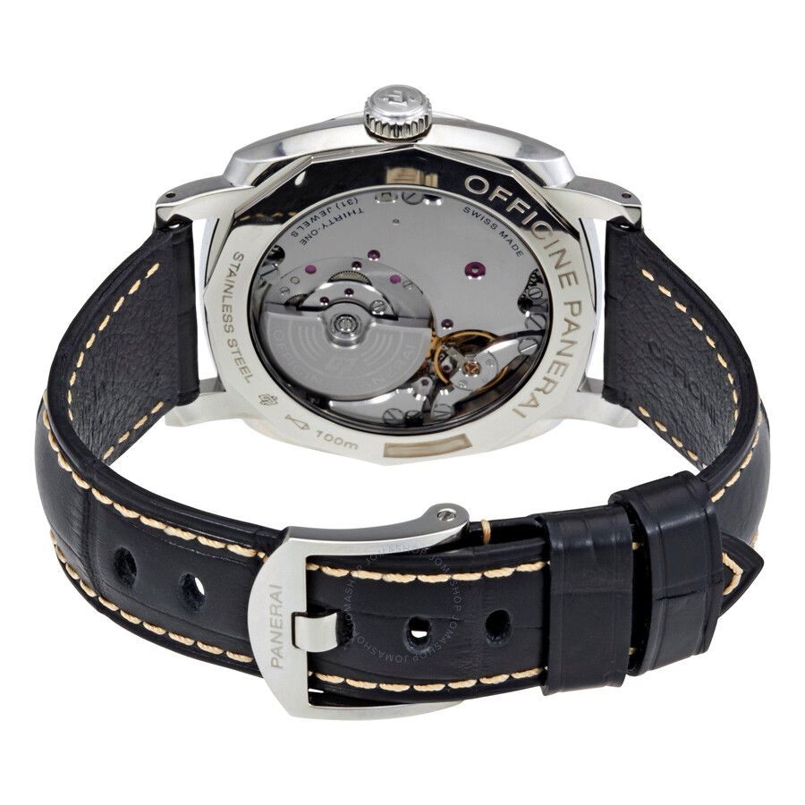 89a22ee3634 ... Panerai Radiomir 1940 3 Days Black Dial Automatic Men s Watch PAM00620