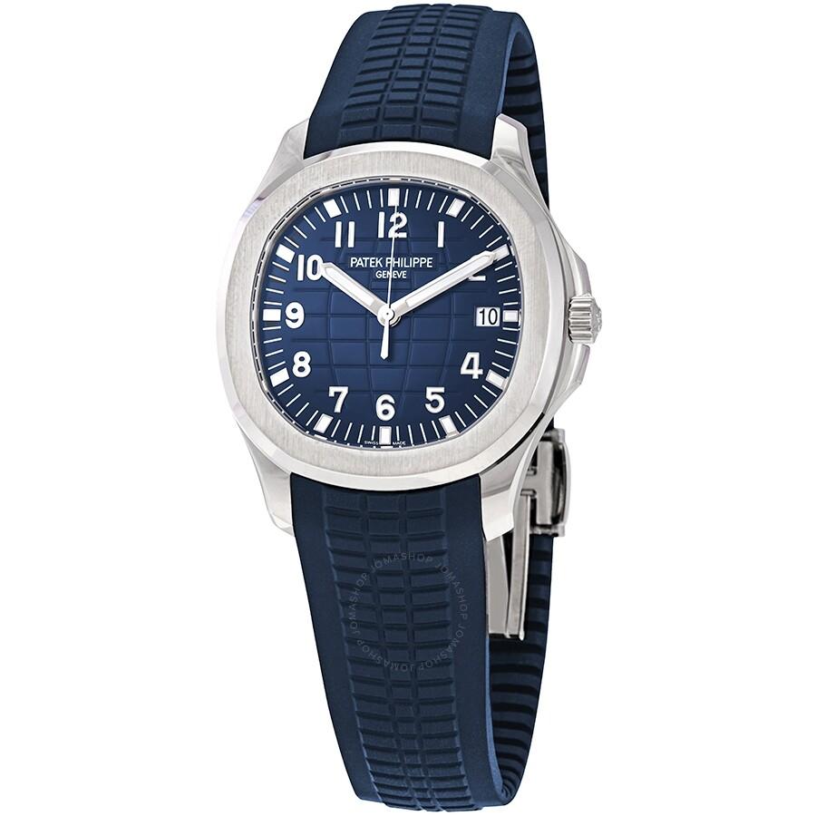 Patek Philippe Complications Automatic Ladies Watch 4947G ...  Patek Watch