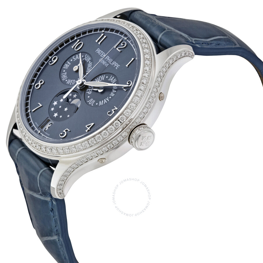 a1791a89df6 Patek Philippe Complications Automatic Ladies Watch 4947G Patek Philippe  Complications Automatic Ladies Watch 4947G ...