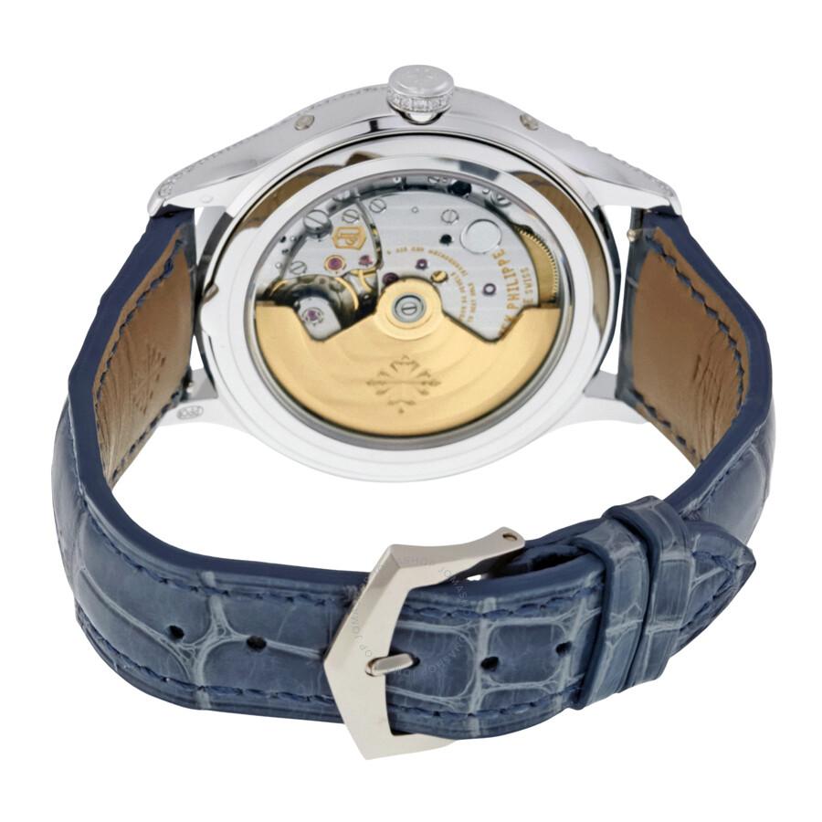 c9567a6ed7d Patek Philippe Complications Automatic Ladies Watch 4947G ...