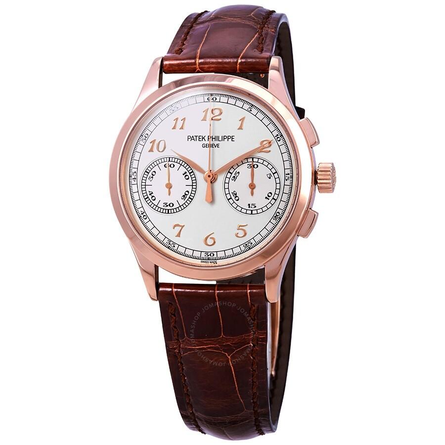 88fd9232329 Patek Philippe Complications Chronograph Men's Watch 5170R/001 ...