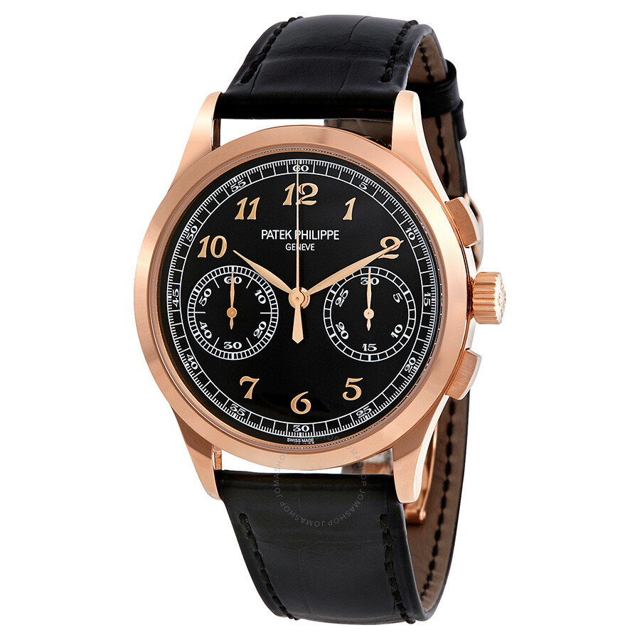 Patek philippe complications chronograph men 39 s watch 5170r 010 complications patek philippe for Patek phillipe watch