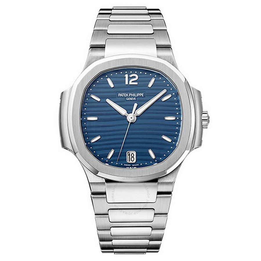 Patek Philippe Nautilus New Price