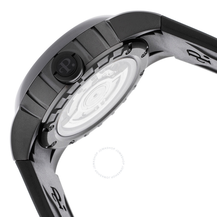 Perrelet Turbine Playing With Fire Automatic Men S Watch A8008 1