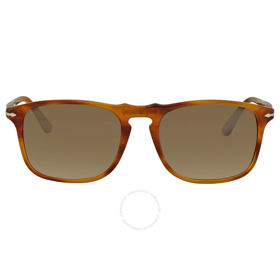 f5b153592e Persol Brown Gradient Sunglasses PO3059S 960 51 54 - Persol ...
