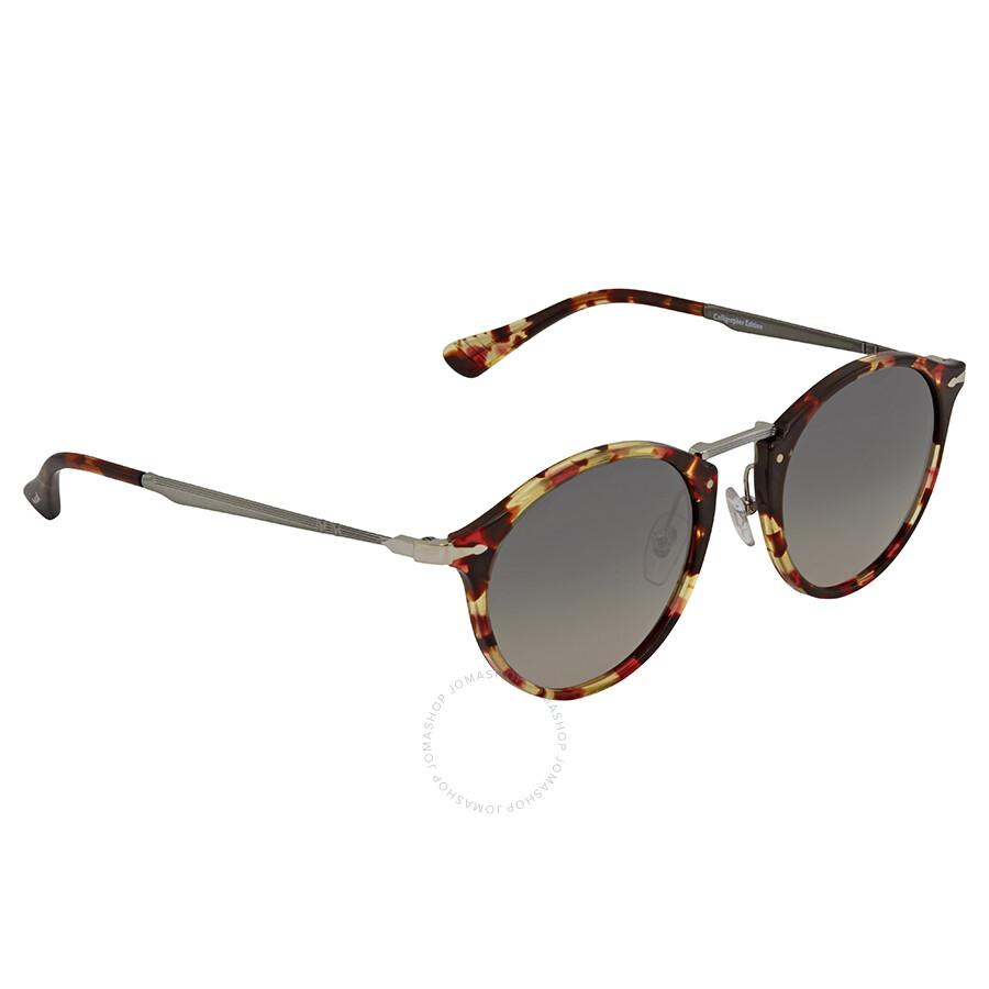 Spotted Persol Sunglasses Edition Round Calligrapher Havana kwiuOTPXZ