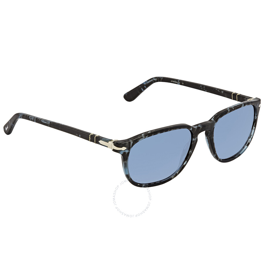 a3334581f633 Persol Gradient Blue 52 mm Sunglasses PO3019S 1062Q8 52 - Persol ...