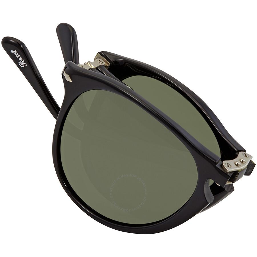 bde0b6e5dd Persol Green Sunglasses PO9714S 95 31 55 - Persol - Sunglasses ...