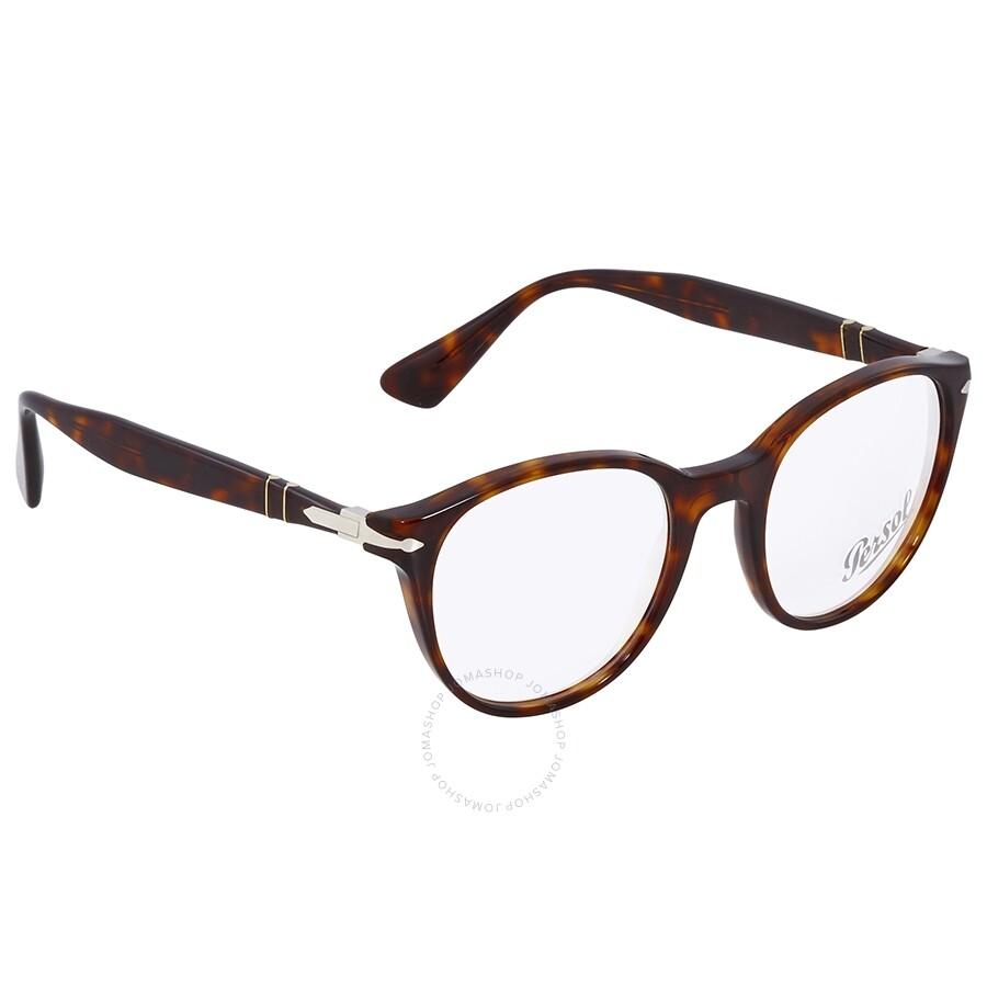4d14d2c51ae3 Persol Havana Men's Eyeglasses PO3153V-24-53 - Persol - Sunglasses ...