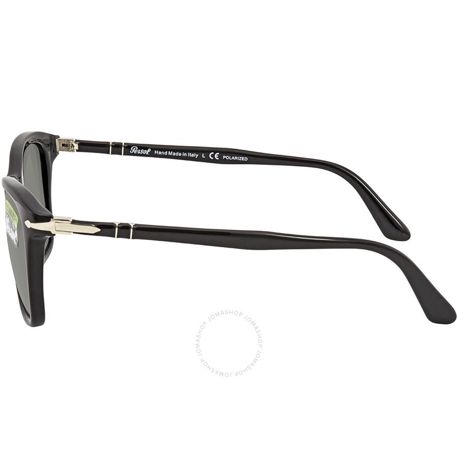 224cf48e0b Persol Polarized Green Sunglasses PO3192S 95 58 54 - Persol ...