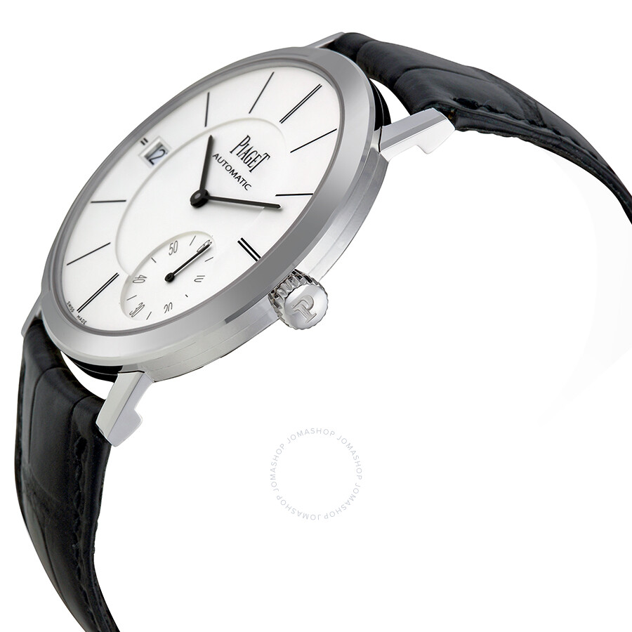 9ff527053b8 ... Piaget Altiplano Automatic Silver Dial Men s Watch G0A38130 ...