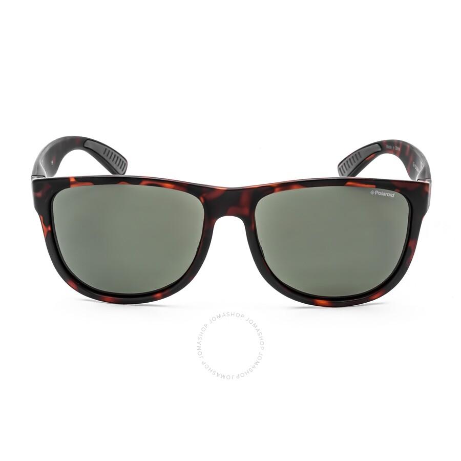 Polaroid // Mens PLD2071GSX Sunglasses // Dark Havana