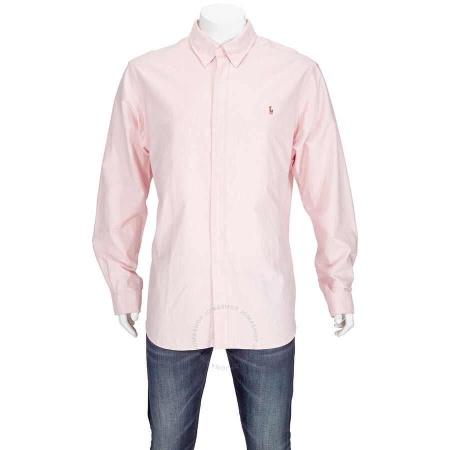 Polo Ralph Lauren Custom Fit Oxford Cotton Shirt, Brand Size XX-Large