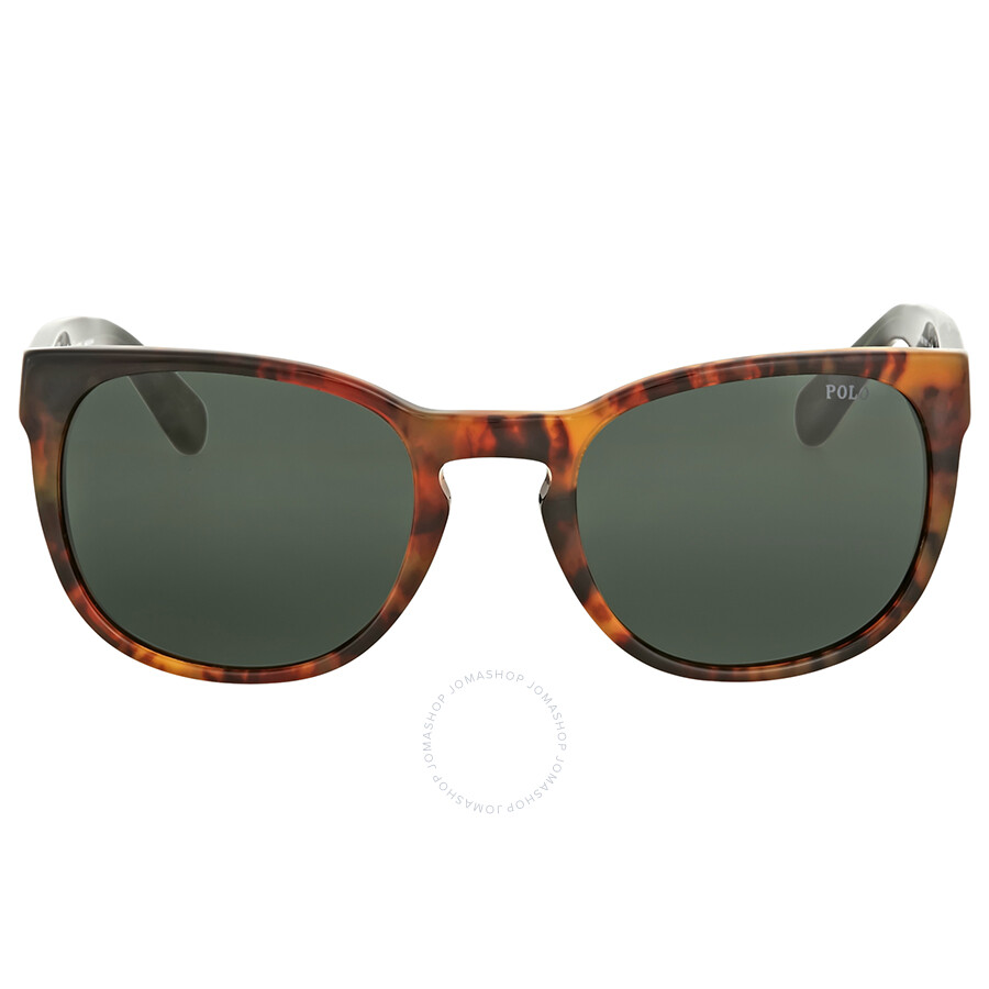e12a93e0df6d Polo Ralph Lauren Shiny Havana Sunglasses Item No. PH4099 561871 52