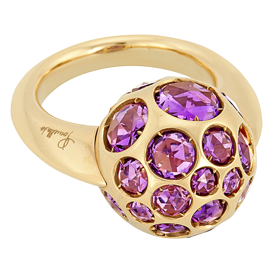 How to Buy an Amethyst Ring