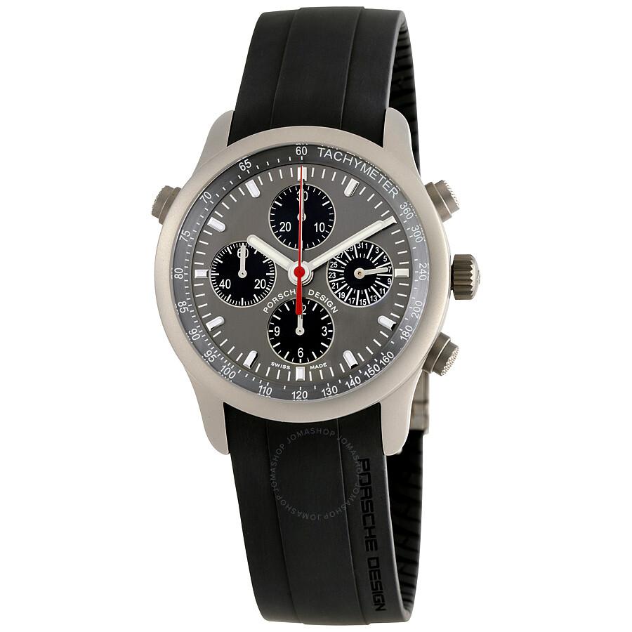 porsche design prt chronograph automatic s 6613