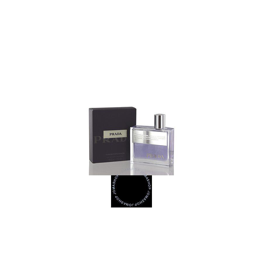 prada amber pour homme prada edt spray 1 7 oz 50 ml m. Black Bedroom Furniture Sets. Home Design Ideas