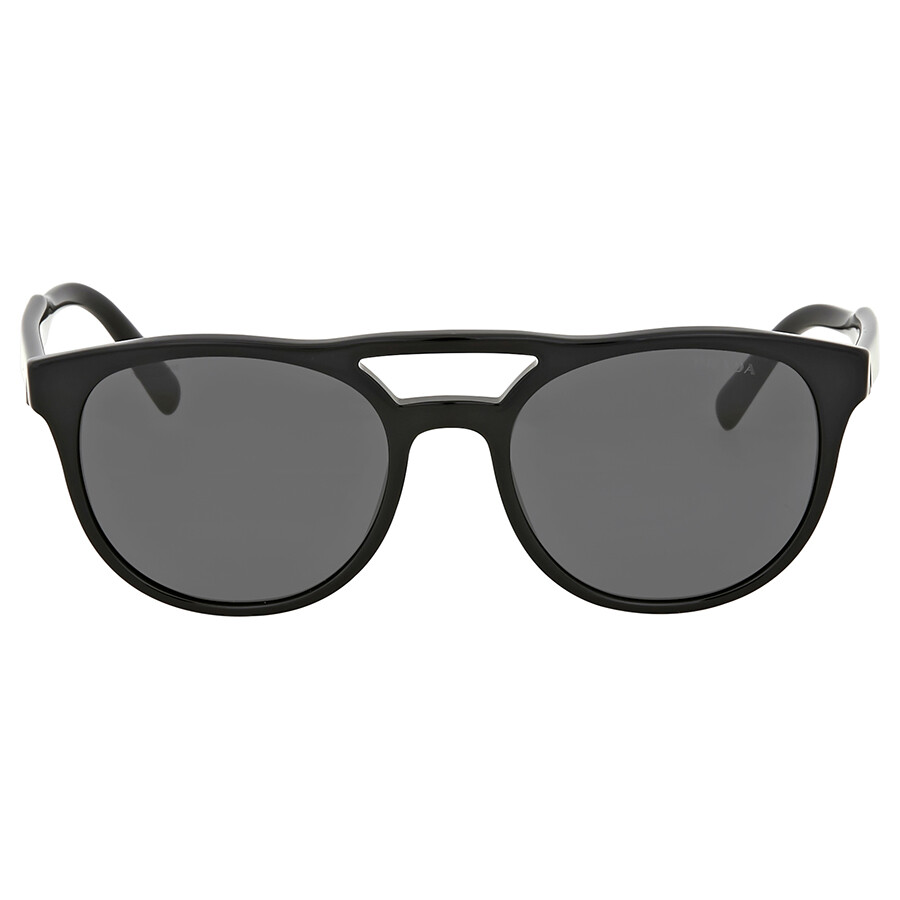 50e5f1bd4d9 Prada Black Square Sunglasses - Prada - Sunglasses - Jomashop