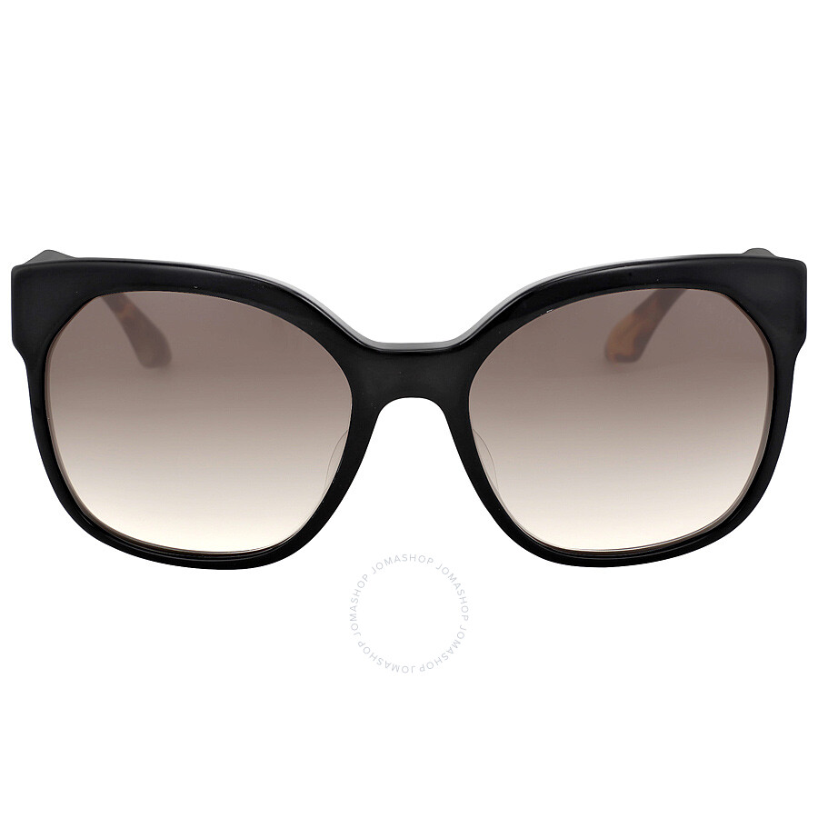 e78d93c2ee Prada Catwalk Voice Black grey Gradient Sunglasses PR 10RSF-1AB0A7-57 ...