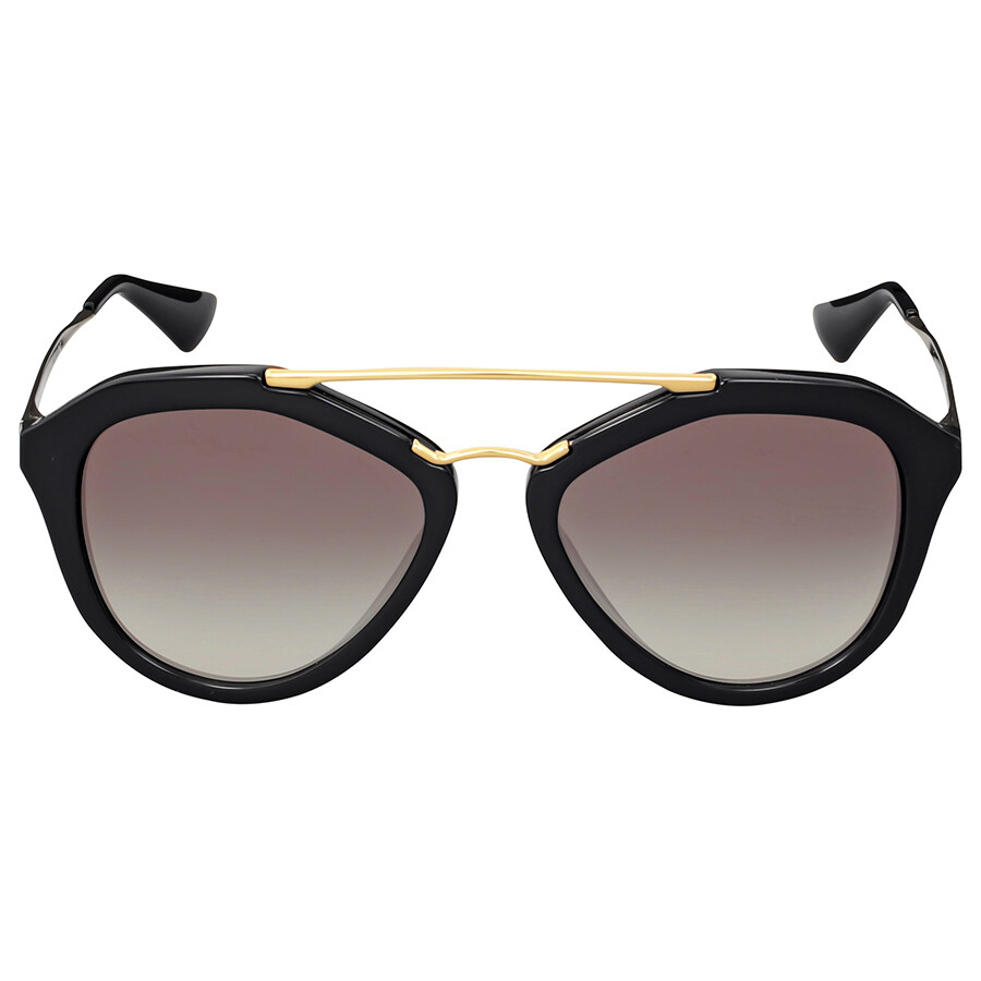 Prada Round Sunglasses  prada cinema grey grant round sunglasses prada sunglasses