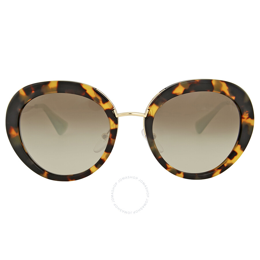 Prada Yellow Sunglasses  prada cinema round green grant sunglasses prada sunglasses