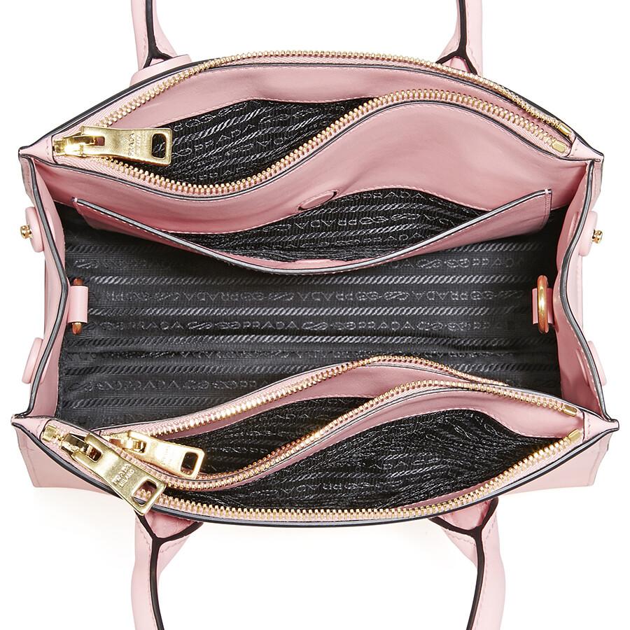 00e6cff82bf7 Prada Galleria Saffiano Leather Handbag - Petalo - Prada - Handbags ...