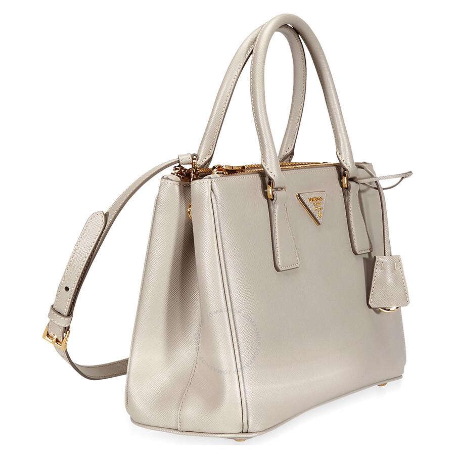 84966cace86b Prada Galleria Saffiano Leather Shoulder Bag Item No. 1BA863OOONZV/D F0D32