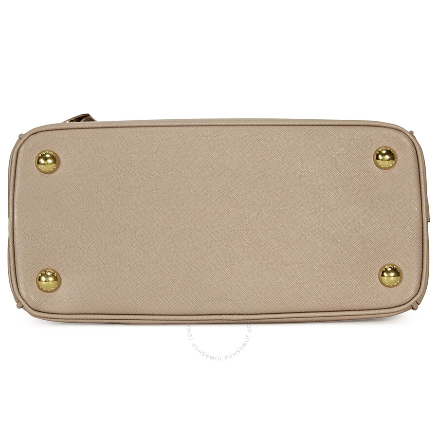 Prada Galleria Saffiano Leather Tote - Cammeo - Galleria - Prada ... 6fdf996c55661