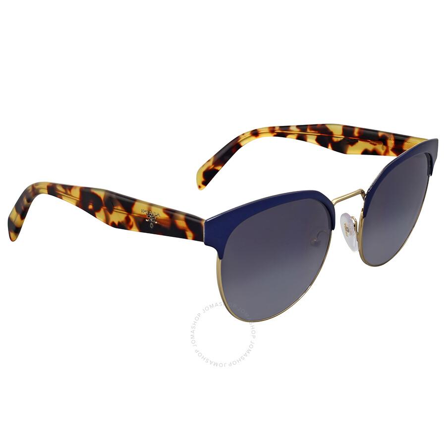 fa3be640b7 Prada Grey Gradient Polarized Sunglasses Prada Grey Gradient Polarized  Sunglasses ...