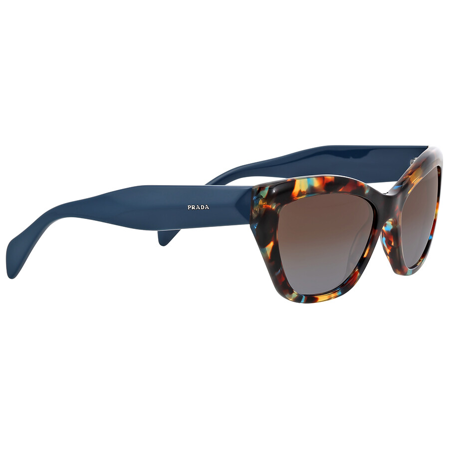 bbdd2bf85f0b1 Prada Havana Brown Gradient Sunglasses - Prada - Sunglasses - Jomashop