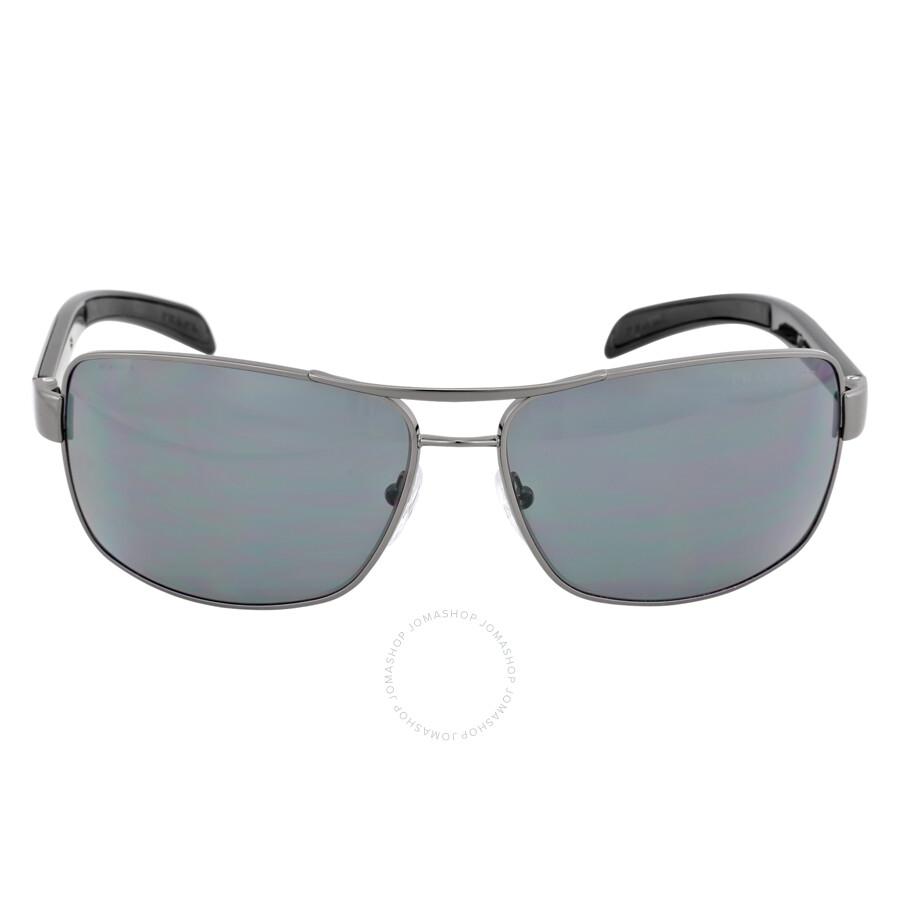 black polarized sunglasses  polarized gray