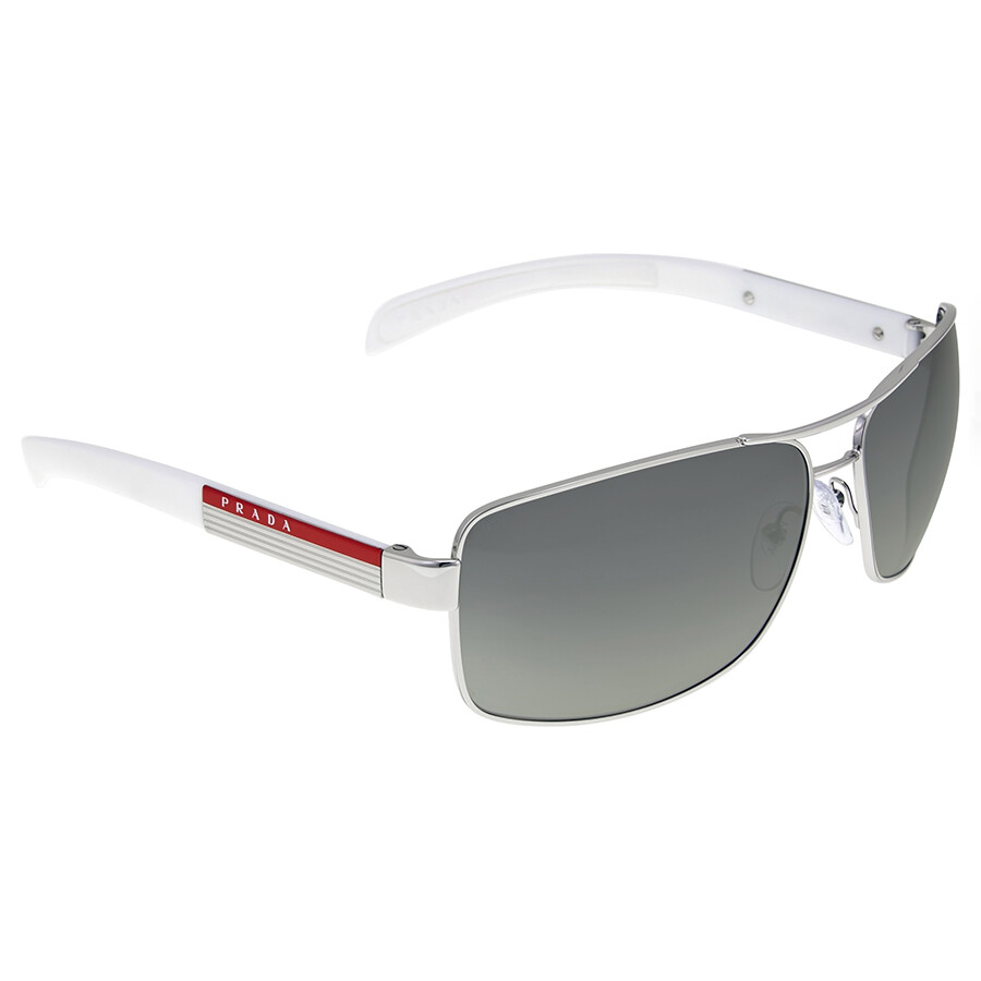 Prada Linea Rossa Sport Polarized Sunglasses - Prada - Sunglasses ... 8cdaba70db5a5