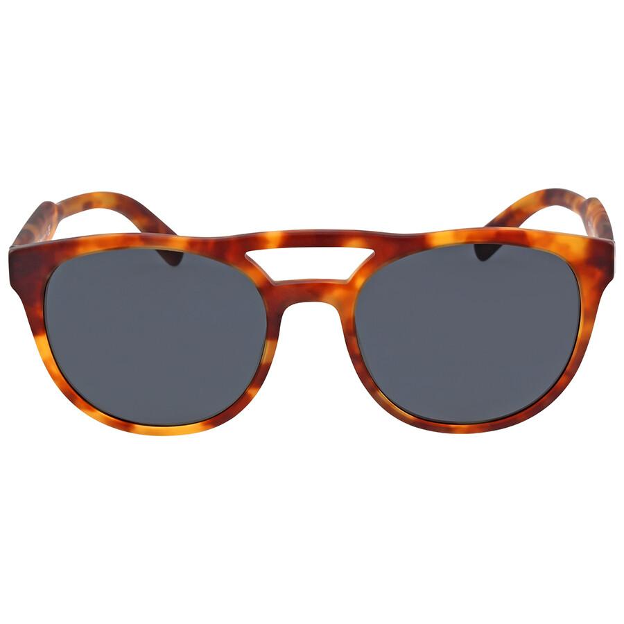 d414b3ad4d12c Prada Matte Light Havana Square Sunglasses Item No. PR 13TS HAJ2K1 54
