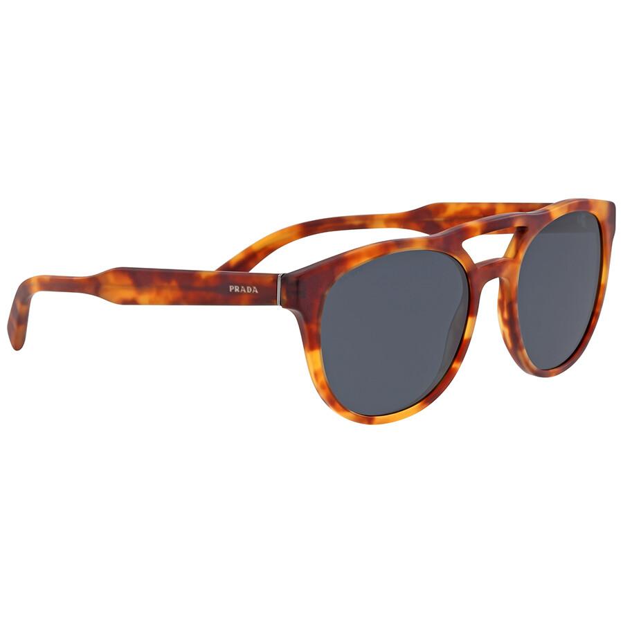 079be26de7971 Prada Matte Light Havana Square Sunglasses Prada Matte Light Havana Square  Sunglasses ...