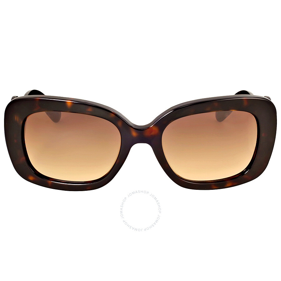 d0c4f1e7cf3 Prada Minimal Baroque Tortoise Sunglasses PR 27OS-2AU6S1-54 - Prada ...